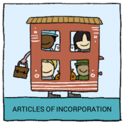 Startup FAQs: Articles Of Incorporation and Registered Agent for Singapore companies