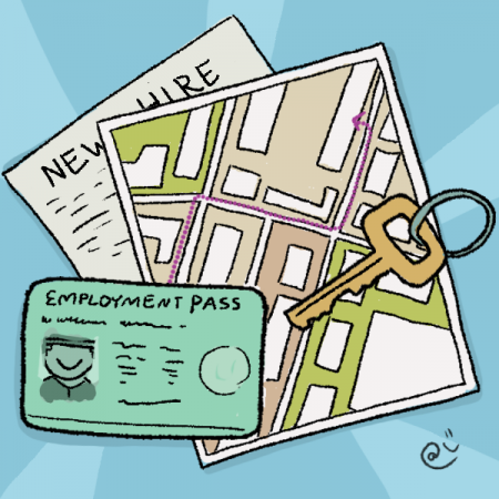 Startup FAQs: Employment Pass application for your startup