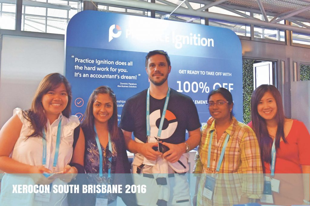 Futurebooks Practice Ignition Xerocon South