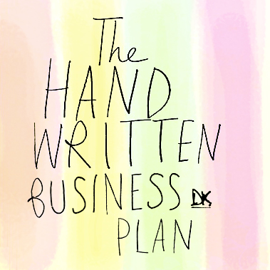 Writing business plans that speak to investors