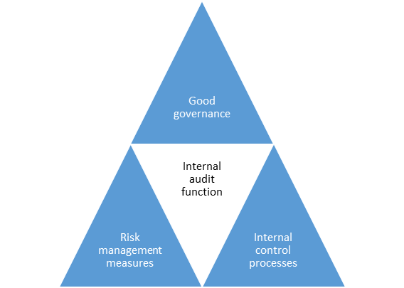 internal audit and the relationship with Building an effective audit committee relationship iia subtitle communicating, managing relationships, evaluating risk, and promoting internal audit to provide insight in the foresight space.