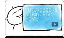 Futurebooks profile video