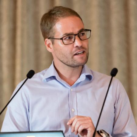 Startup profile: Gerben Visser from Singapore FinTech Consortium