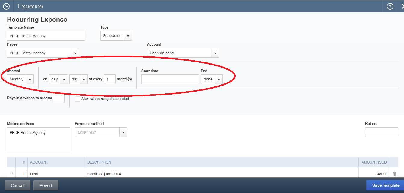Process your expenses and claims in half the time: QBO Harmony – Part 3 of 4 - 6